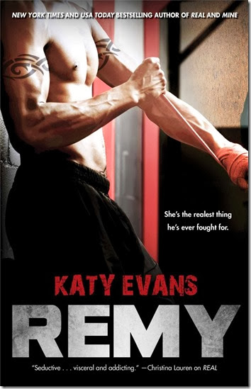 REMY by Katy Evans