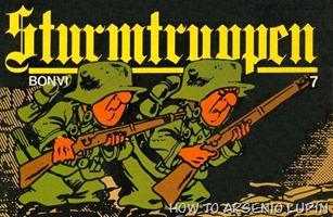 P00008 - Sturmtruppen #7