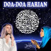 Doa-Doa Harian