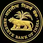 Reserve bank of India logo image