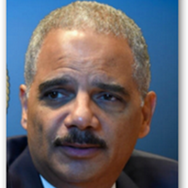 Eric Holder Resigns As Head of the Department of Justice–Next Person Heading that Agency Needs to be a Hybrid, Part Technology and Part Lawyer, Hard To Find, But Talent Is There If You Look..