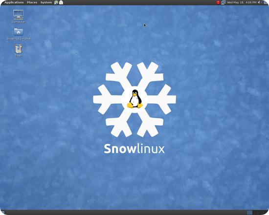 snowlinux2