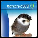 Kanaryasesi logo