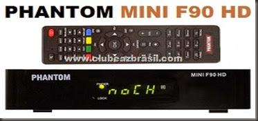 PHANTOM-MINI-F90-HD