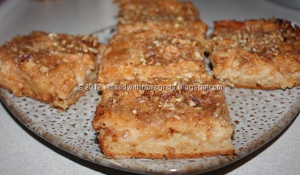 Apple Cobbler Using Cake Mix And Fresh Apples