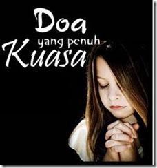 Kuasa Doa ~ Tanya Alkitab 1bcf83cde1