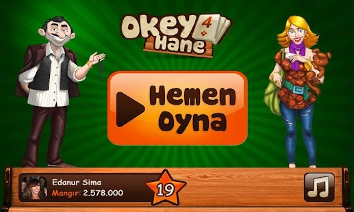 Okey Hane - screenshot thumbnail