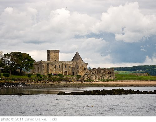 'The Island of Inchcolm' photo (c) 2011, David Blaikie - license: http://creativecommons.org/licenses/by/2.0/