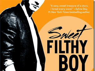 Spotlight: Sweet Filthy Boy by Christina Lauren + A Beautiful Bastard Series GIVEAWAY