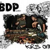 The BDP Album