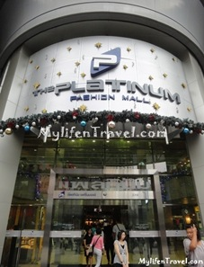 Platinum Fashion Mall 11