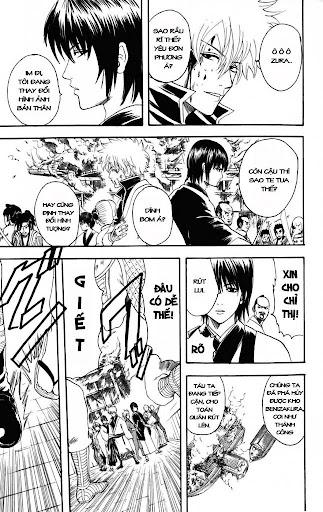 Gintama Chap 97 page 13 - Truyentranhaz.net