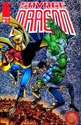 savage dragon 68