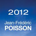 Jean-Frédéric Poisson icon