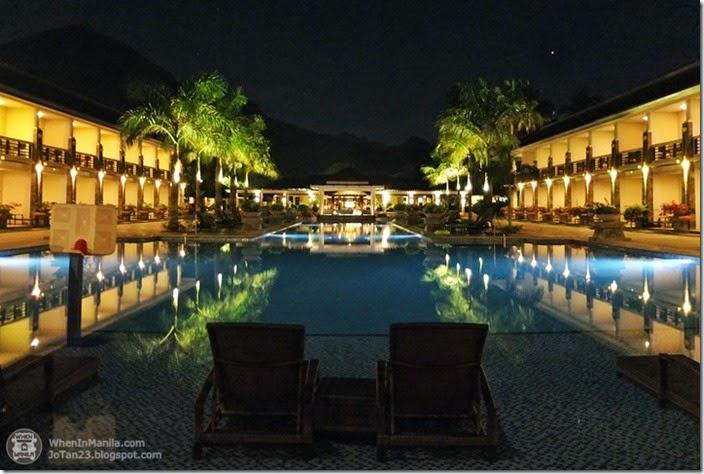 Sheridan Beach Resort Sabang Puerto Princesa Tour Palawan