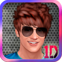 One Direction Games icon