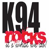 94.3 FM WKKI