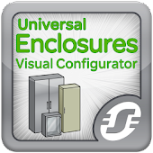 Enclosures Visual Configurator