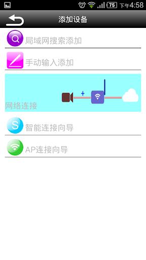 【免費媒體與影片App】P2PCAMWF-APP點子
