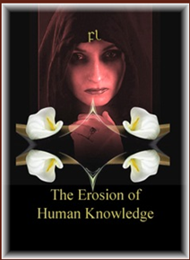 The erosion of human knowledge