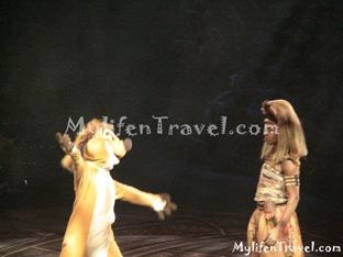 Lion King Disneyland HK 17