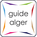 Guide Alger icon