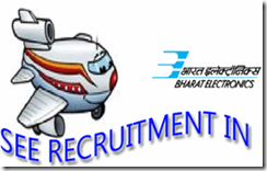 Bharat Electronics Recruitment