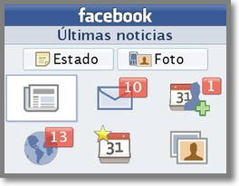 Facebook para todo telefono