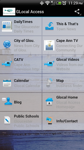 【免費社交App】Glocal Access-APP點子