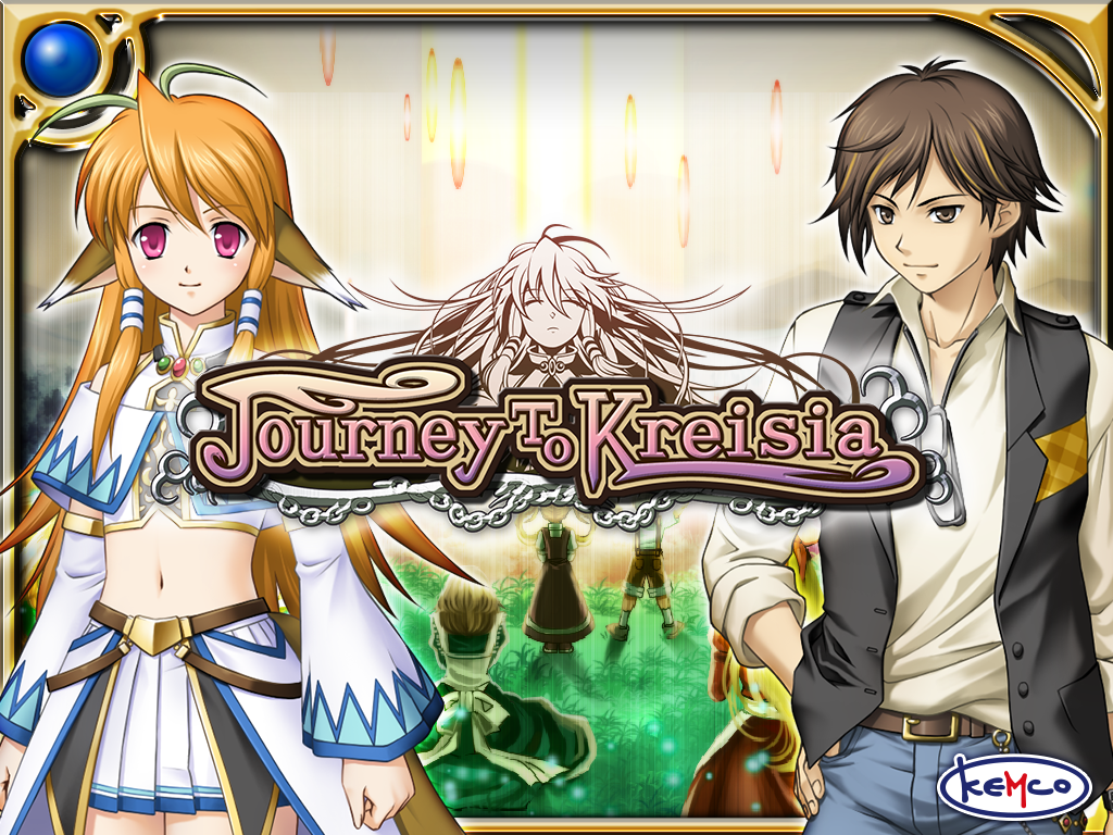 RPG Journey to Kreisia - screenshot