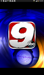 KTRE 9 Local News - screenshot thumbnail