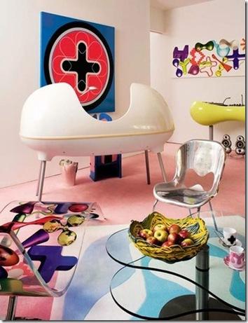 Brillante Interiors: Karim Rashid!