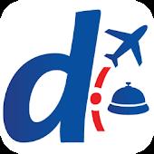 App Decolar.com Hotéis e Voos APK for Windows Phone