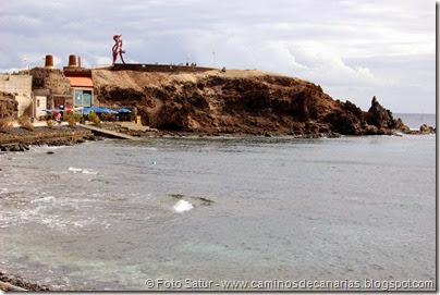 8006 Costa de Arinaga(Faro Arinaga)