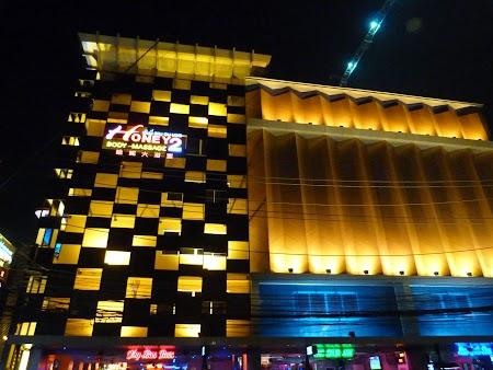 Honey 2 body massage Pattaya