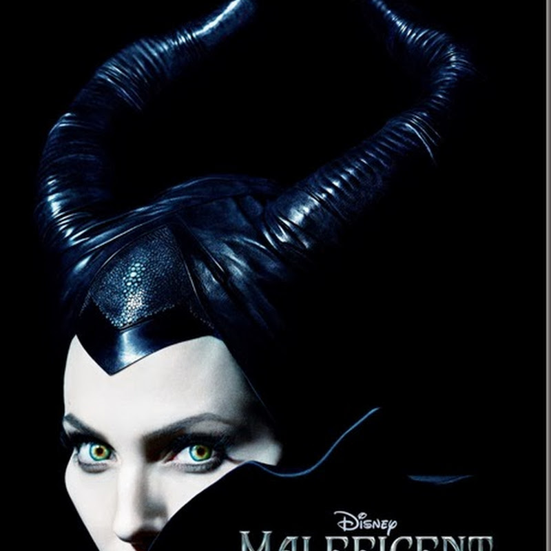 "Disney's ""Maleficent"" Debuts Teaser Poster"