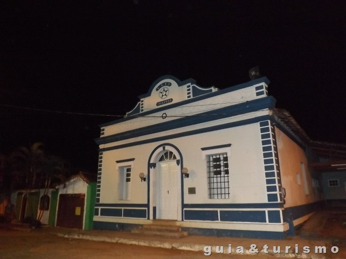 São Pedro do Itabapoana