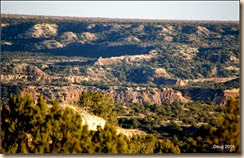 Palo Duro SP, Texas