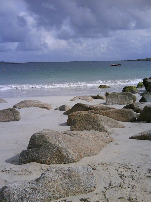 A Roundstone with a view-Sheyi Dosunmu.JPG