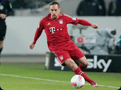 Franck-Ribery-Bayern-Munchen-Full-HD-Wallpaper-6
