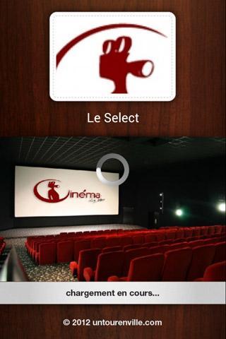 Cinéma Le Select