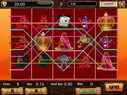 Lucky Spin Casino Slot Mania - screenshot thumbnail
