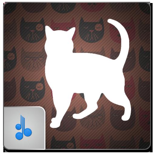 猫サウンド着メロ 個人化 App LOGO-硬是要APP