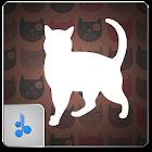 Tonos de sonido del gato icon