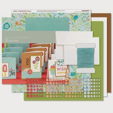 Blossom WOTG_cardmaking_contents