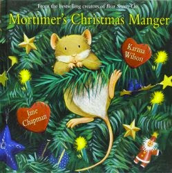 Mortimer Christmas Manger
