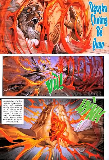 Tân Tác Long Hổ Môn Chap 230 page 26 - Truyentranhaz.net
