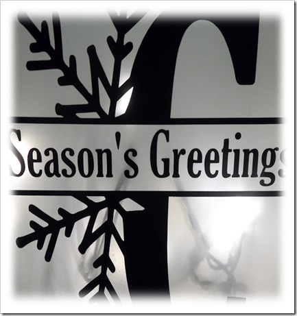 Seasons Greetings Christmas Light Box Closeup_snowflake_apieceofheartblog