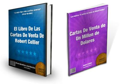 EL LIBRO DE LAS CARTAS DE VENTA DE ROBERT COLLIER [ Libro ] – El libro más recomendado de la historia sobre la escritura de cartas para vender