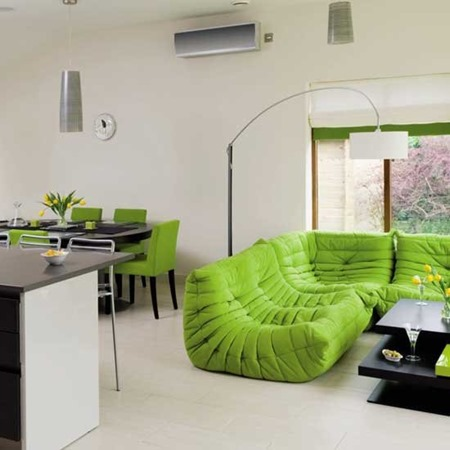 home-design-Lime-Green-and-Red-Furniture-1